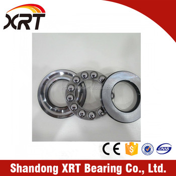 Original Thrust Ball Bearing 51116 51117 51118 alloy wheel from maiker chinese motorcycle engine high demand products in market