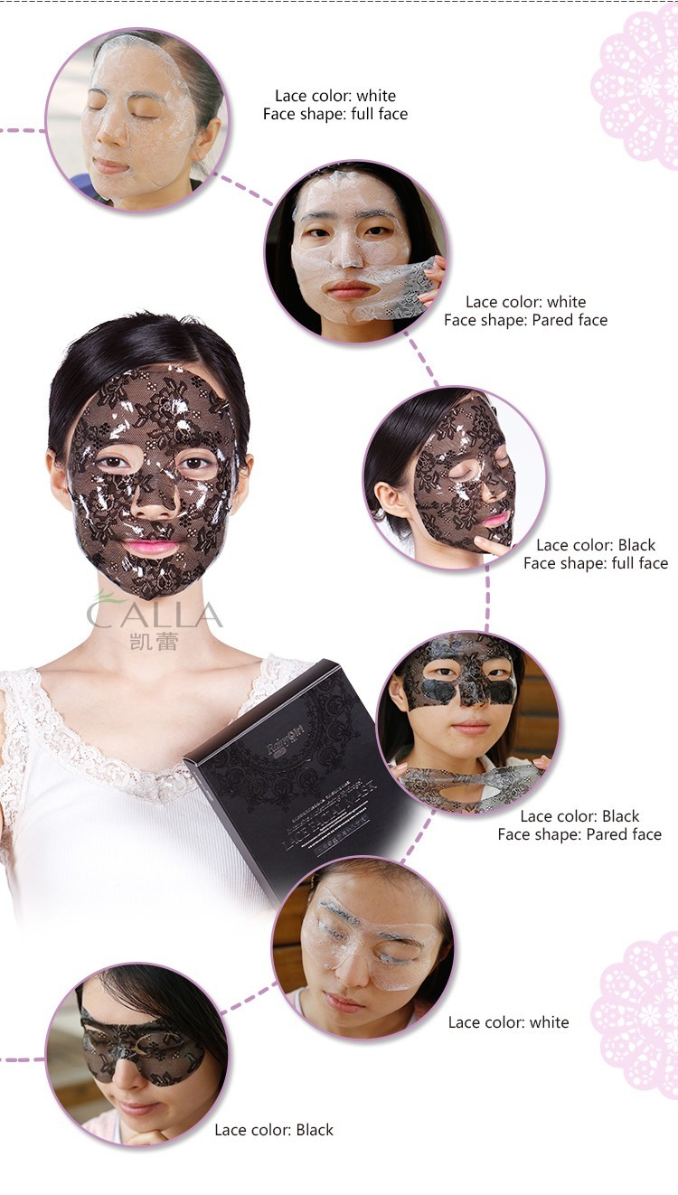 This is an image of Remarkable Korean Face Mask Private Label