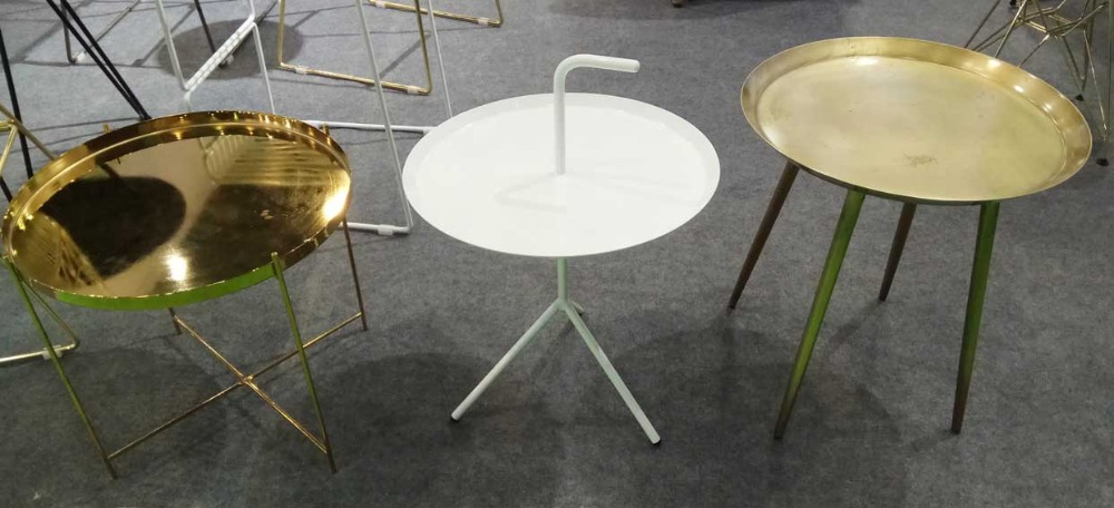 Miraculous Garden Furniture Metal Round Folding Tray Table Coffer Side Table Buy Tray Table Tray Tables Tray Table Chairs Product On Alibaba Com Home Remodeling Inspirations Cosmcuboardxyz