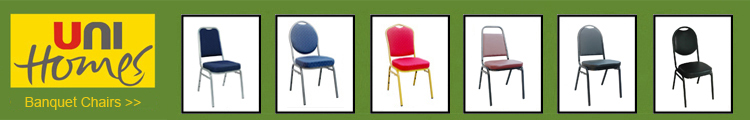 Cheap Hotel Stacking Banquet Chairs with Armrest