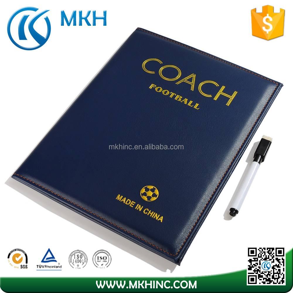 Soccer Equipment Magnetic Coach Tactic Board