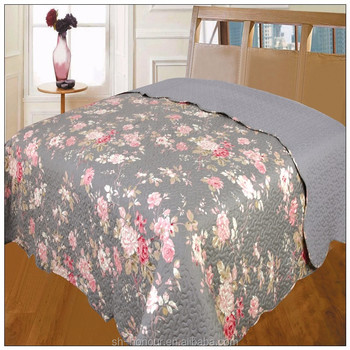 high quality fancy candlewick bedspreads for home use buy