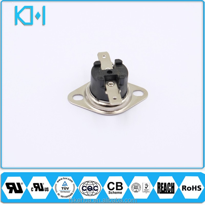 250v 10a Ul .tuv Iso Cqc Coffee Maker Thermal Switch Electrical ...