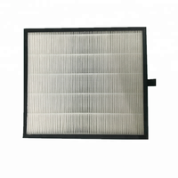 best price brand names air hepa filter for importer