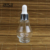 10ml 20ml 30ml new style clear essential oil bottle