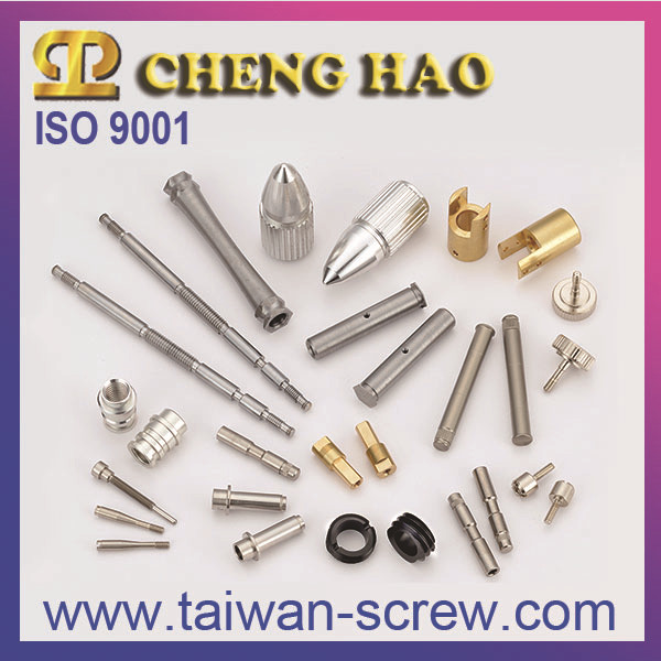 Chromate Finish Locking Black Zinc T Nuts for OEM