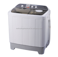 Twin tub high rating washing machine