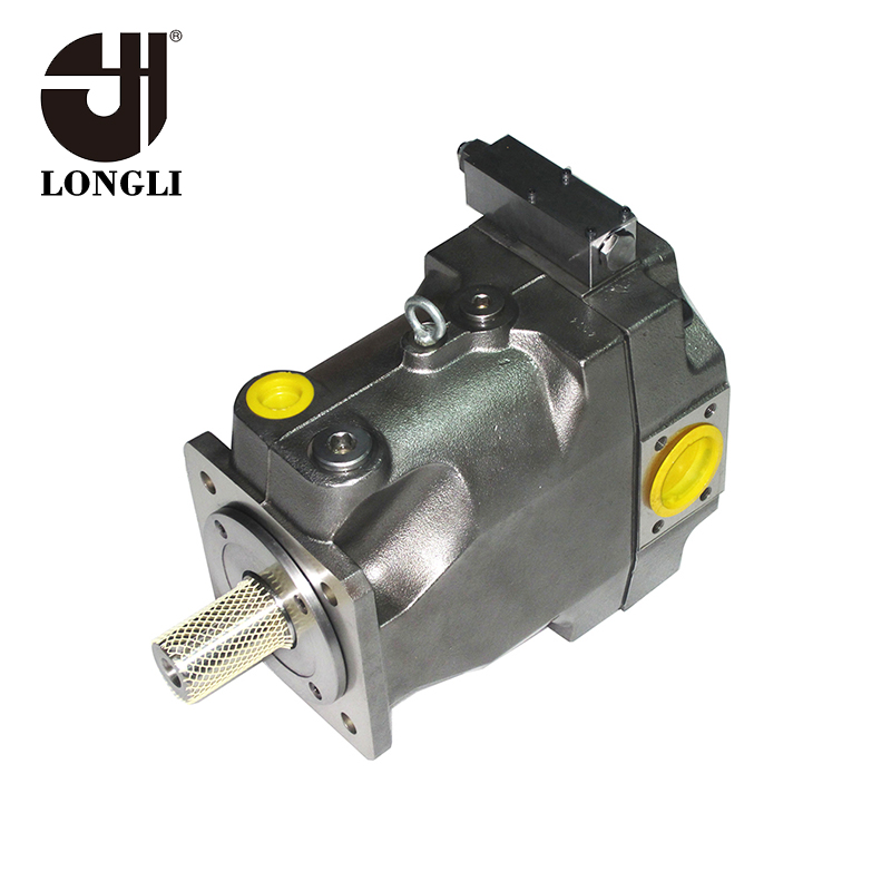 PV140 PV180 PV270 china Parker hand hydraulic high pressure piston pump