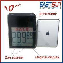 "High quality esl system 10"" epaper wireless electronic price"