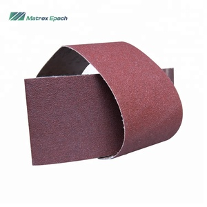 Alibaba supplier 3m sandpaper deer Abrasive Cloth roll for stone