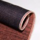 Premium Selvedge Denim Orange weft and red Selvedge FS9100 12.5oz 100% cotton