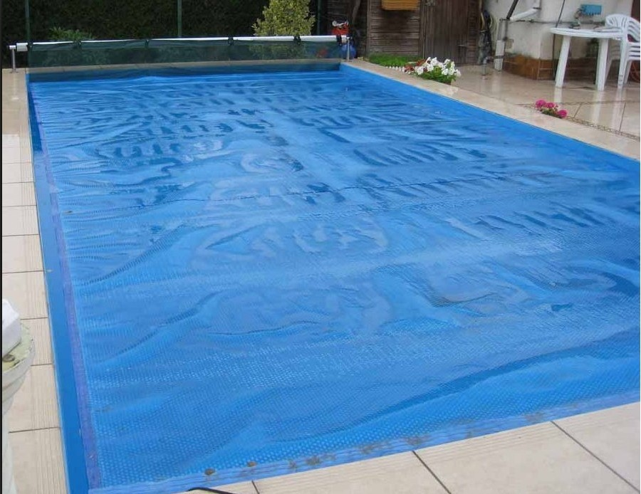 Top Quality Bubble Wrap Pool Cover Automatic Pool Cover