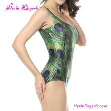 Online Shopping Womens One Piece Swimwear From China