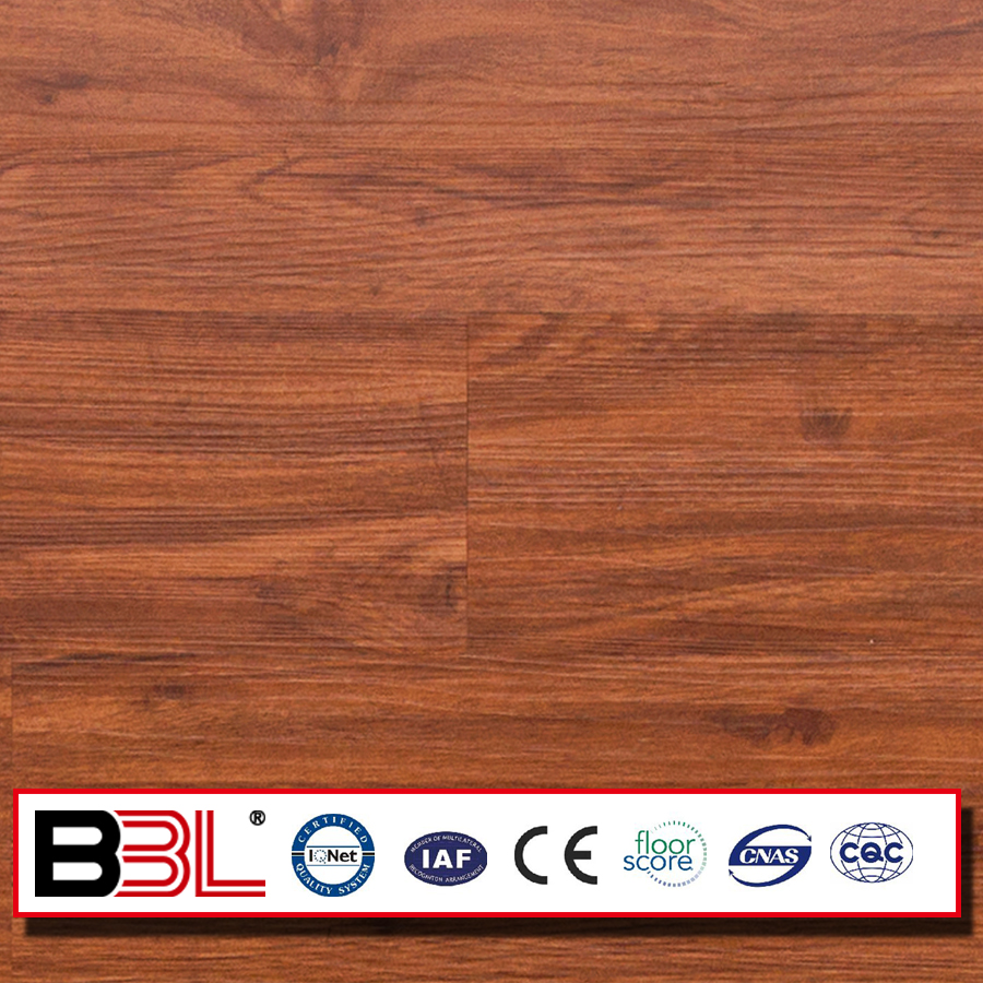 ISO9001 Certified laminate flooring offers with CE certificate