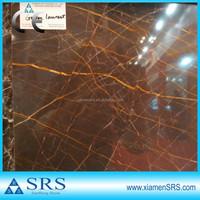 Golden laurent classic marble stone tiles