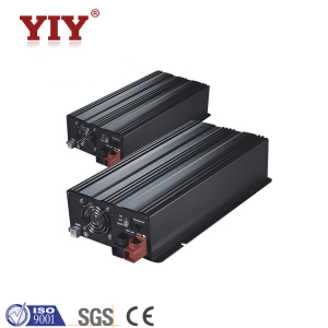 12V 24V 48V DC To AC 110V 220V 2000W Power Inverter Converter Off Grid