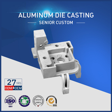 High Quality Aluminum Alloy Die Casting Building Furniture Hardware Items