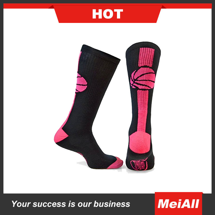 Knee High Compression Original Sport Socks For Winter