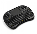 2.4G Mini Wireless Keyboard with Touchpad for PC Pad for Raspberry Pi 3