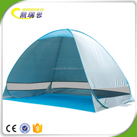 Portable Family Shelter Shack Wholesale Beach Sun Shade Pop Up Tent