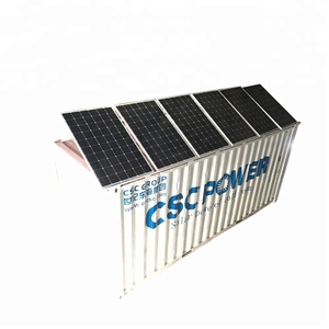 solar cold room container, storage unit, cold storage equipment