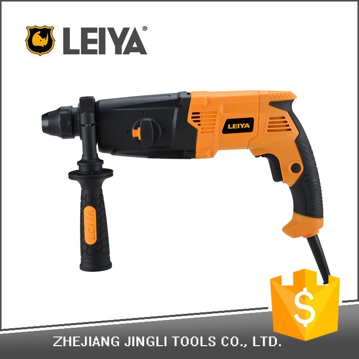 LEIYA electric chipping hammer tools