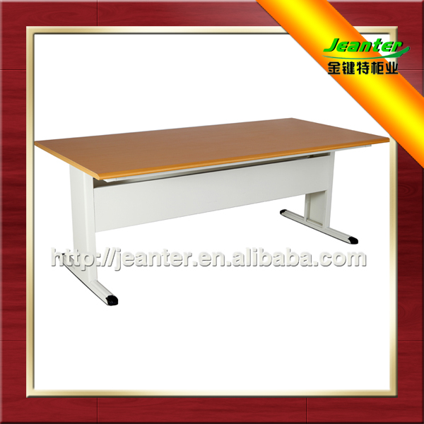 high quality library furniture reading table design for school student