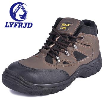 d3d3fa31a2a 2018 Hot Sales Miller Steel Brand Good Prices Safety Shoes - Buy Good  Prices Safety Shoes,Fashionable Safety Shoes,Safety Shoes Price Product on  ...