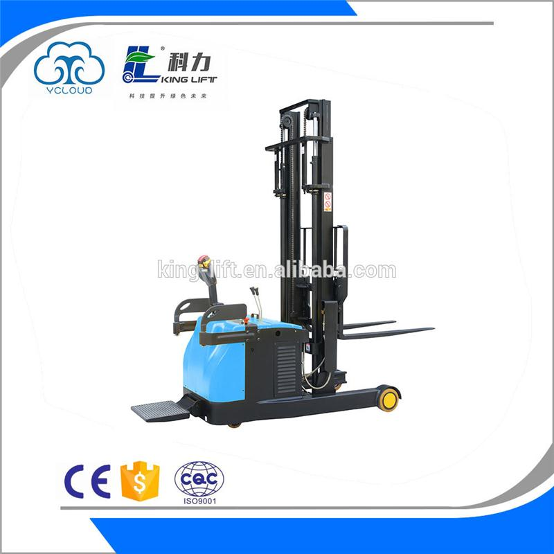 Plastic hydraulic hand pallet truck for wholesales KLR