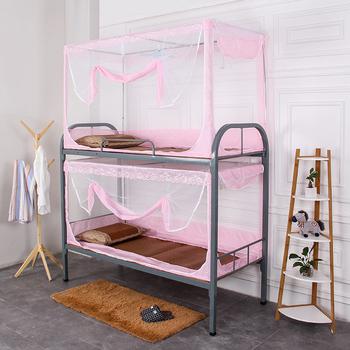 良質自立段ベッドキャノピー蚊帳テント、カーテンのための二段ベッド