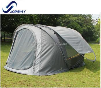 JWF-052 Outdoor Grey instant folding privacy pop up bed tent & Jwf-052 Outdoor Grey Instant Folding Privacy Pop Up Bed Tent - Buy ...