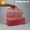 Multi-purpose household cleaning products kitchen towel made of kinds of nonwoven cleaning cloth