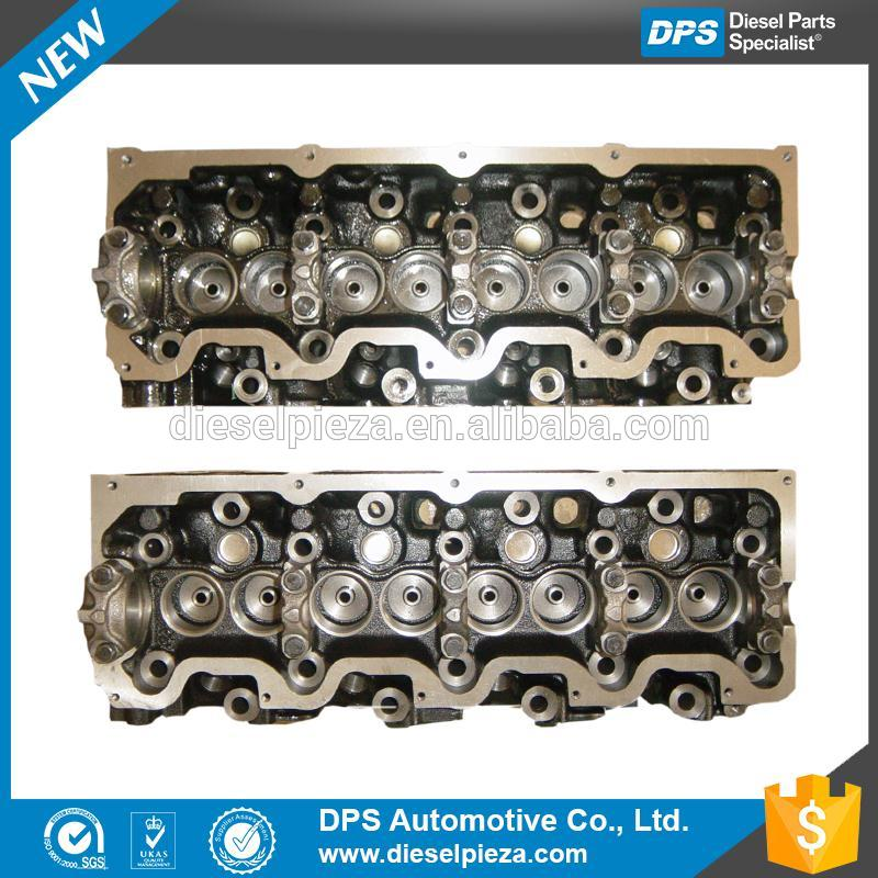 Diesel engine Toyota 11101-54120 11101-54121 engine head 2L Complete Cylinder Head B NEW 3B for sale
