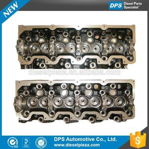 Diesel engine for To yota 11101-54120 11101-54121 engine head 2L Complete Cylinder Head B NEW 3B for sale