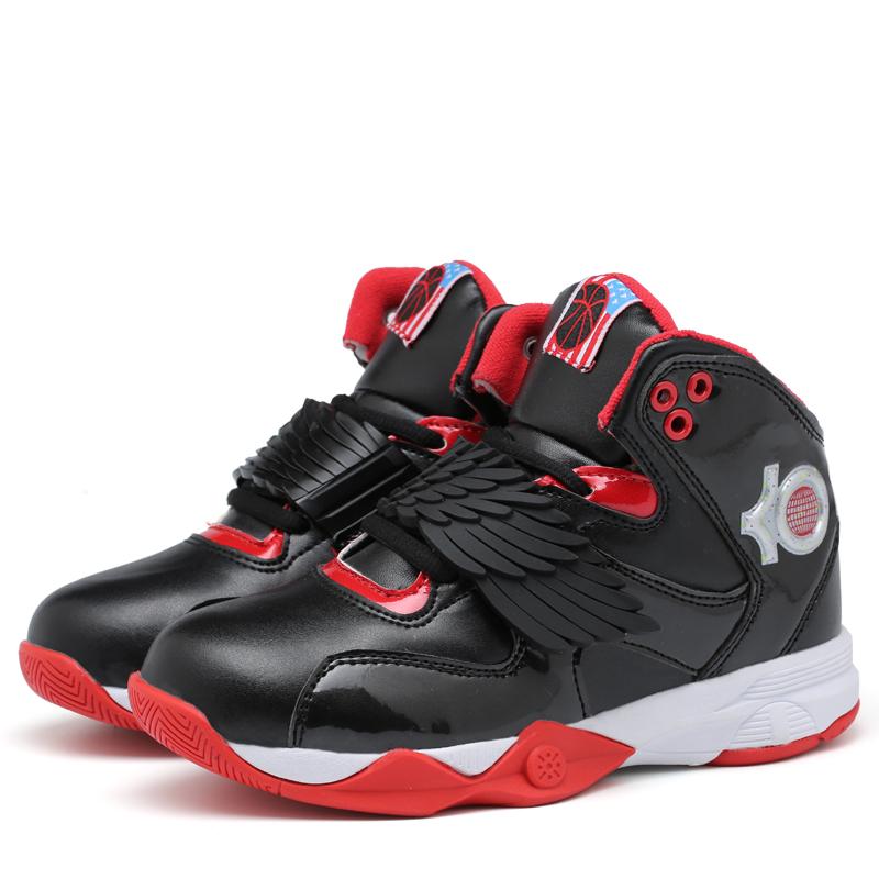Kd V High Top Shoes