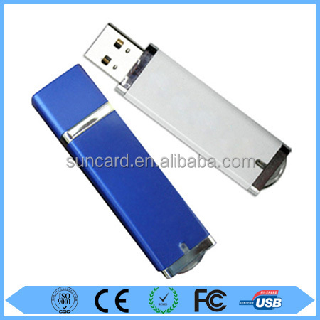 Custom design big discount plastic usb flsh drive with low price