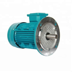 10kw 100 kw 100 hp ac electric motor