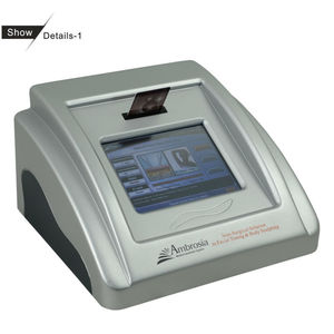 Bio face lift & microcurrent facial skin care machine CE approval