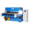 hydraulic automatic pvc foam press cutting machine