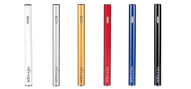 Portable Disposable Thick Vape Pen