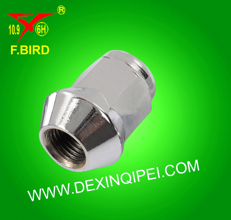 Automobile Wheel Nut