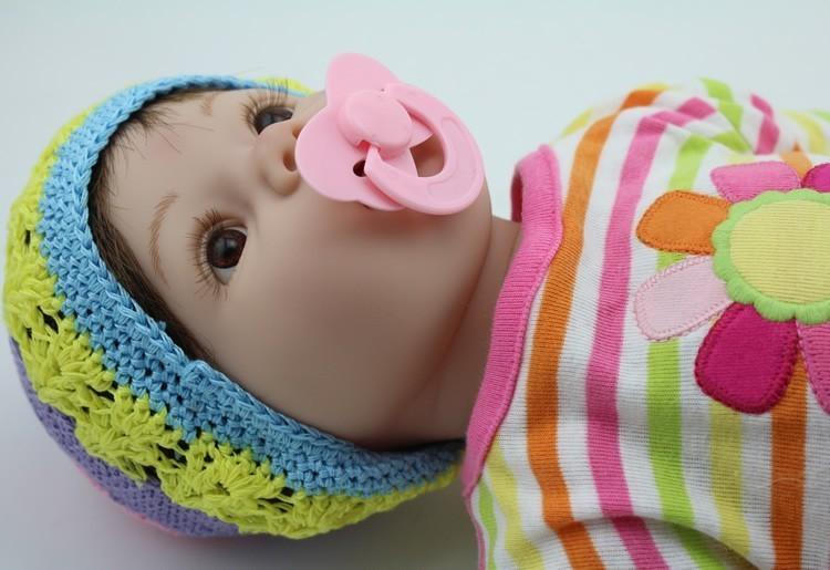 Reborn Baby Dolls Feeding Bottle Magic Disappearing Milk