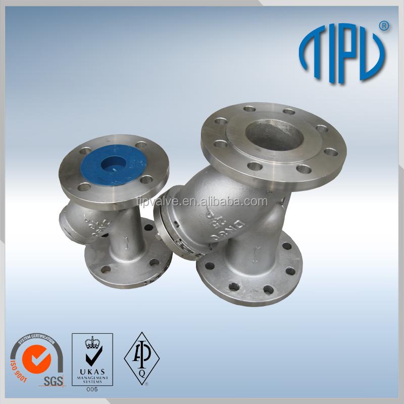 Factory supply water for meter valve strainer buy