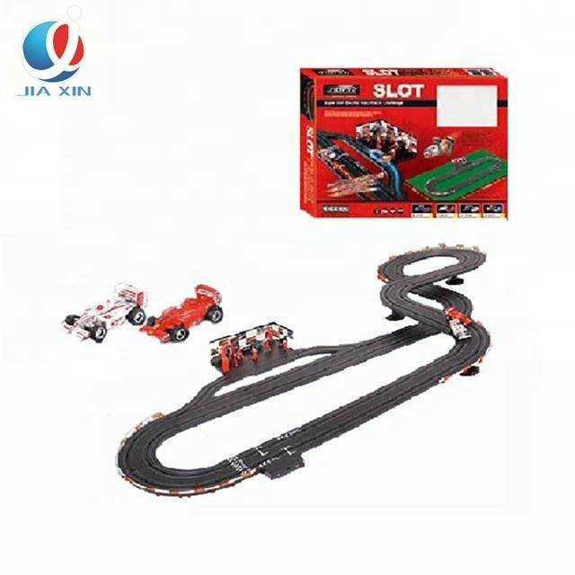 Hot Selling electric toy race track