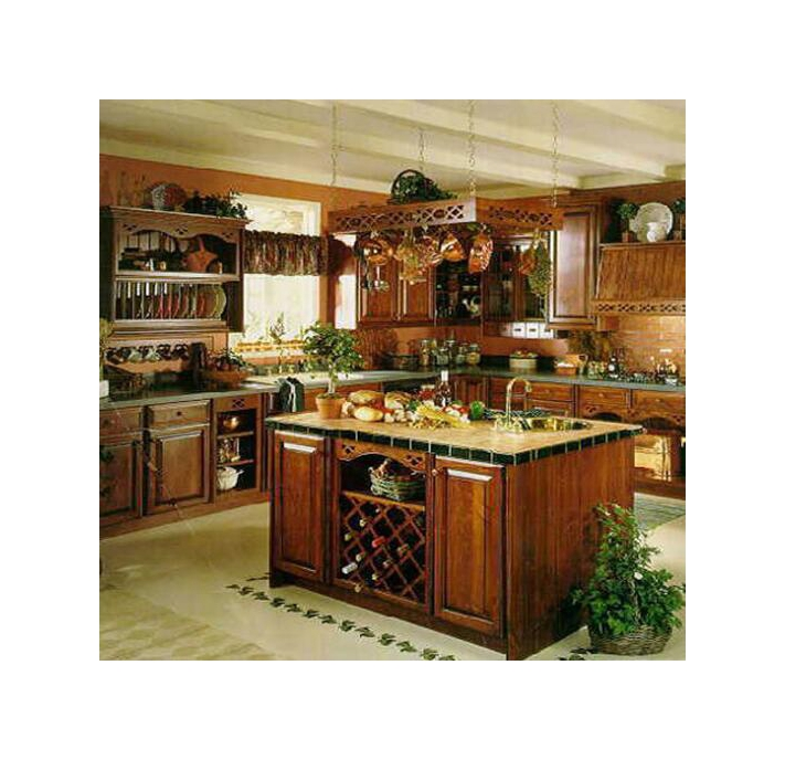 Diversity Excellent Quality factory direct kitchen cabinets