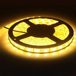 DC24V LED Strip 5050 Flexible LED Light Warm white LED Strip 60LEDs/m