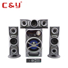 C&Y 3.1 channel home theater party office Bluetooth surround sound speaker system with bluetooth FM radio