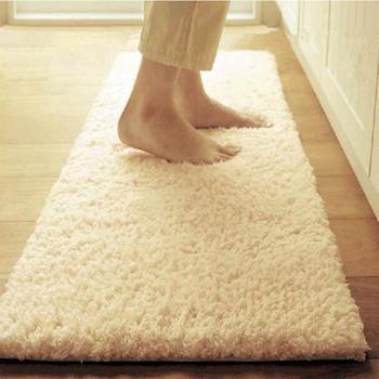 Washable Shaggy Chenille Microfiber Pp Cotton Polyester Nylon Fiber Floor  Kitchen Rugs - Buy Shaggy Kitchen Rugs,Microfiber Kitchen Rugs,Chenille ...