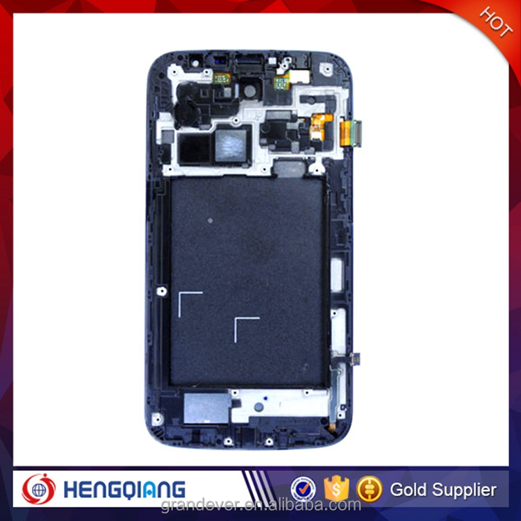 Wholesale Lcd touch screen assembly , lcd digitizer for samsung galaxy note i9220 n700