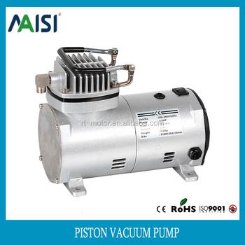 Exceptional 150w Portable Electric Motor Small Vacuum Pump Air Compressor Pump